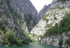 Last minute Albanien